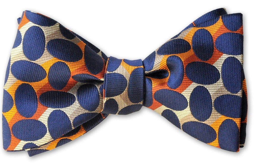 copper canyon bow tie