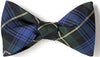 Dress Gordon Tartan Silk Bow Tie