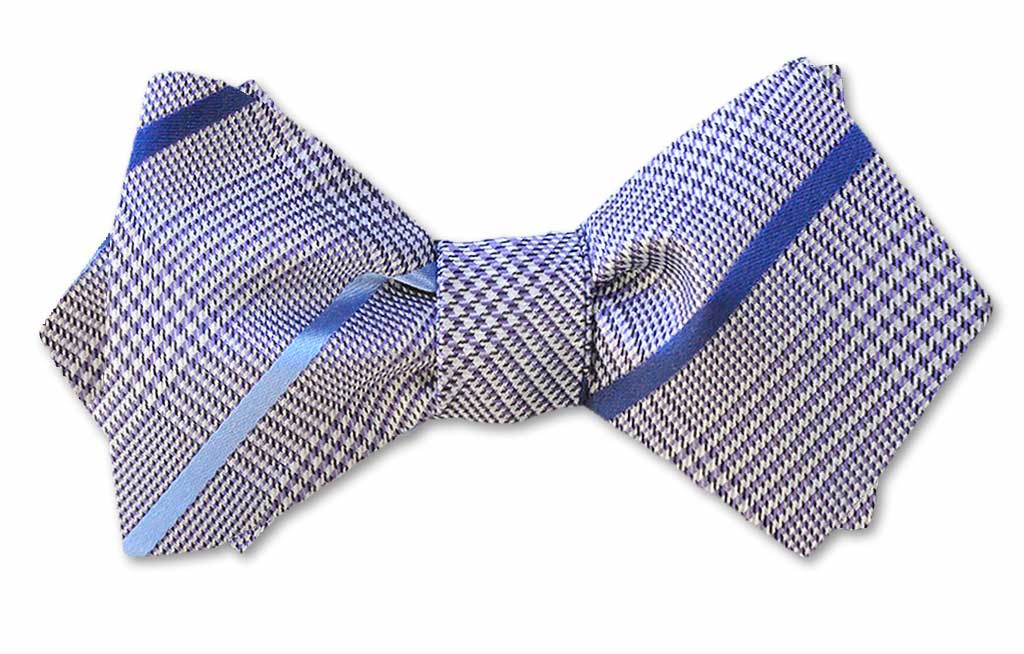 Glen Mor DP Self-tie