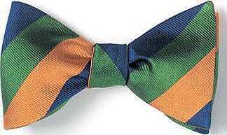 Greenwich Bow Ties