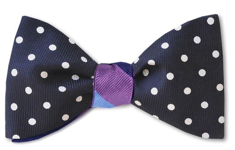 Harrow Reversible Bow Tie