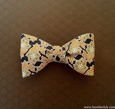 Java Bow Tie American Made