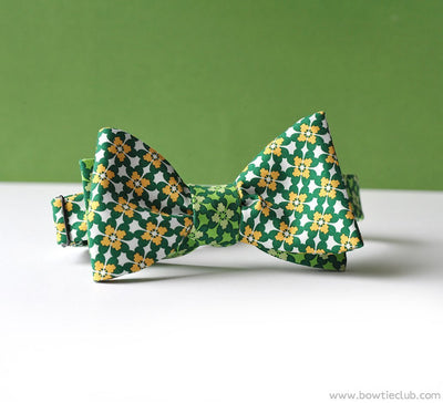 St Patrick's Day Bow Ties Kilkenny option 2