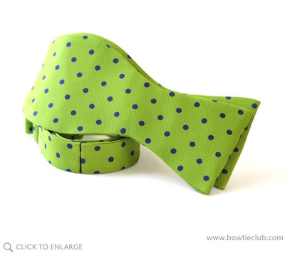 Limelight Bow Tie