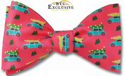 Love Bug Bow Tie