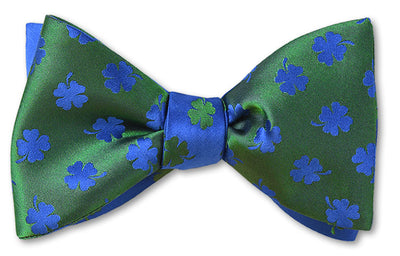 Lucky Clover Reversible