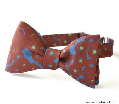 Unique Designer Silk Bow Ties