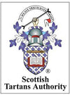 Scottish Tartans Authority Guarantees Authenticity of the pattern