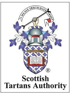 Scottish Tartans Authority Guarantees Authentic Patterns