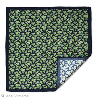 Serdiana Pocket Square
