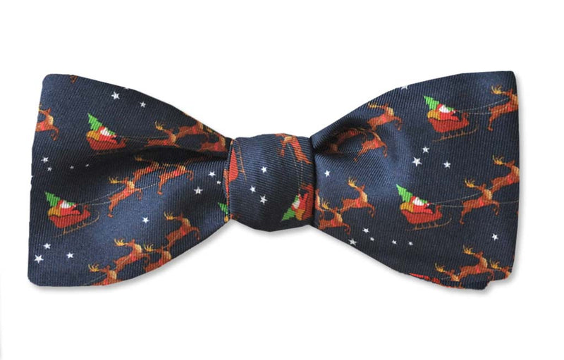 Starry Night SE Self-tie