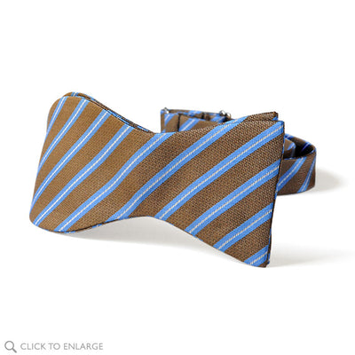 Walnut Grove Bow Tie