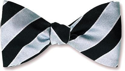 Wedding Bells Bow Tie