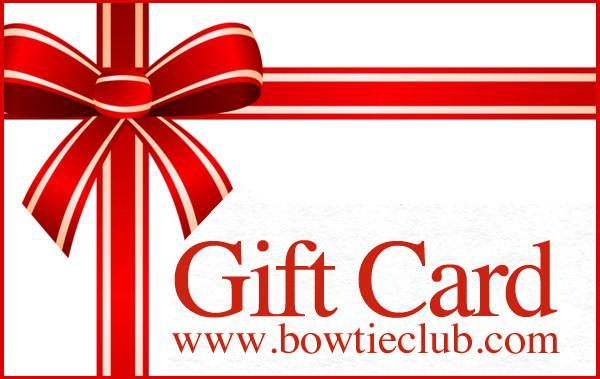 Gift Card($10-$250)