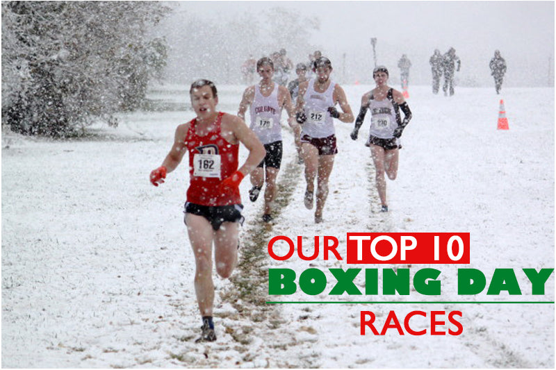 Top 10 Boxing Day Races