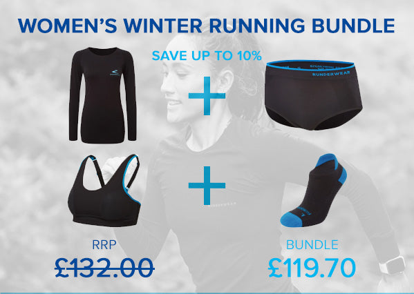 Women's Winter Running Bundle