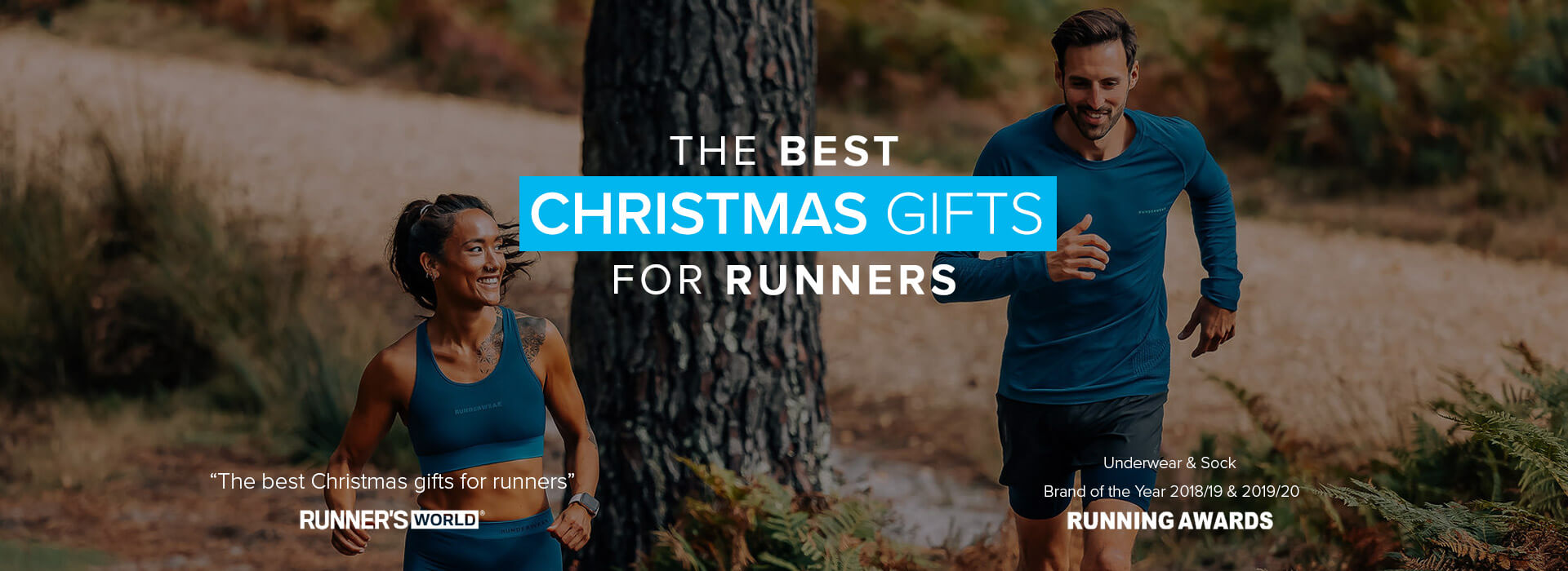 The Best Christmas Gifts for Runners