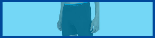 mens performance chafe-free running underwear