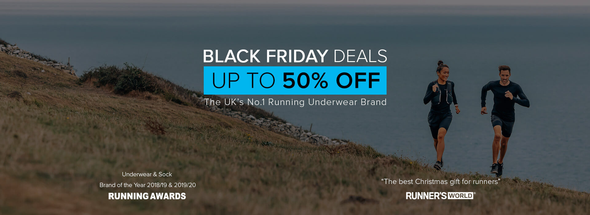 Black Friday Deals - up to 50% off