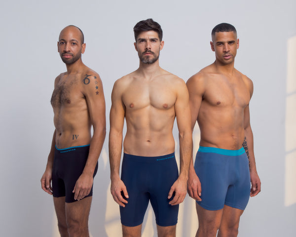 mens running underwear
