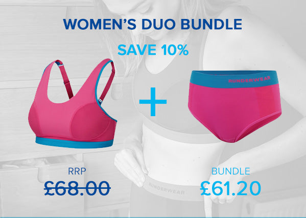 Women's Duo Bundle