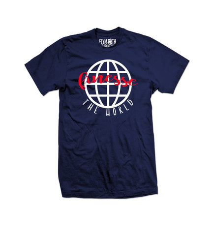 Finesse The World / Navy