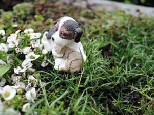Fairy Garden / Miniature Accessories - Mini Furry Friends - FB1642