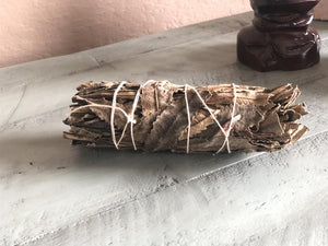 Yerba Santa Smudge Stick: FB2568
