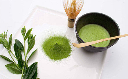 Premium Ceremonial Grade Matcha for a healthy mind, body & soul