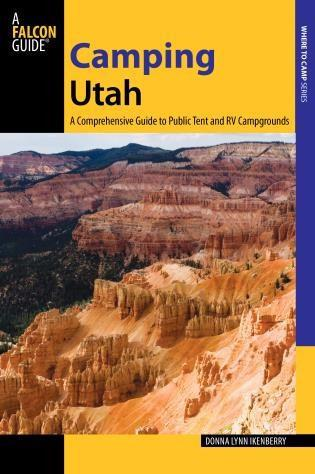 Utah Travel Books