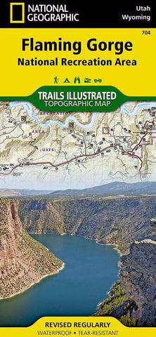 Flaming Gorge National Recreation Area | Utah.com Merchandise