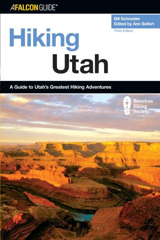 Hiking Utah | Utah.com Merchandise