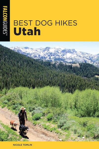 Best Dog Hikes - Utah