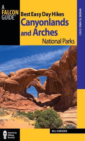 Best Easy Day Hikes Canyonlands and Arches National Parks | Utah.com Merchandise