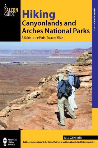 Hiking Canyonlands and Arches National Parks | Utah.com Merchandise