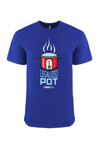 Legalized Pot t-shirt