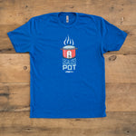 "Men's ""Legal Pot"" T-Shirt 
