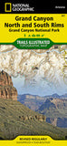 Grand Canyon, North and South Rims [Grand Canyon National Park] | Utah.com Merchandise