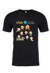 Utah Lots O' Kids Shirt