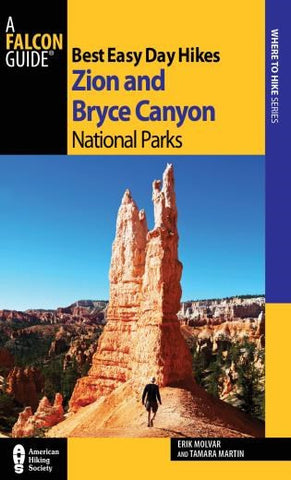 Best Easy Day Hikes Zion and Bryce Canyon National Parks | Utah.com Merchandise