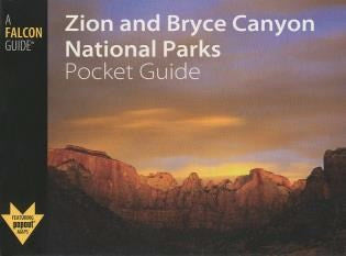 Zion & Bryce Canyon National Parks Pocket Guide | Utah.com Merchandise