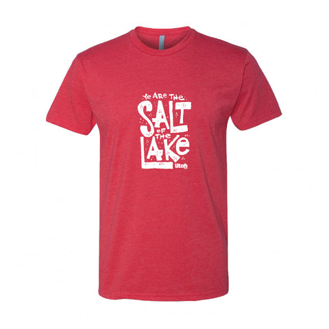 "Men's ""Ye Are The Salt Of The Lake"" Tee"