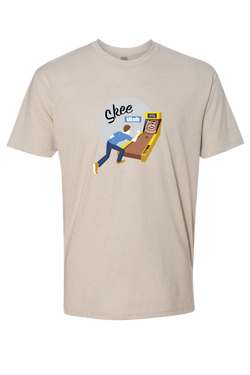 "Men's ""Skee Utah"" T-Shirt"