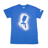 Spray Gun Silhouette T-Shirt