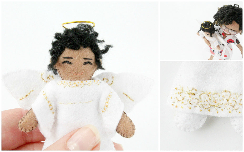 baby angel made to order