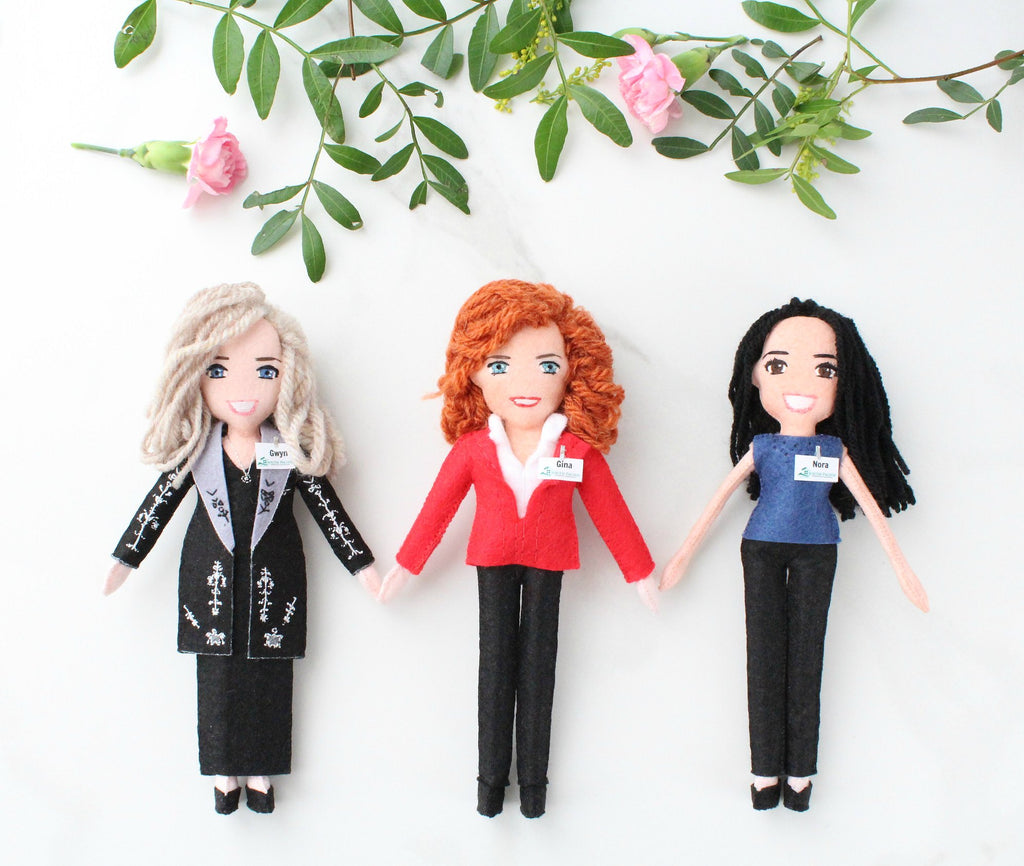 doll of a boss, where to buy personalised dolls