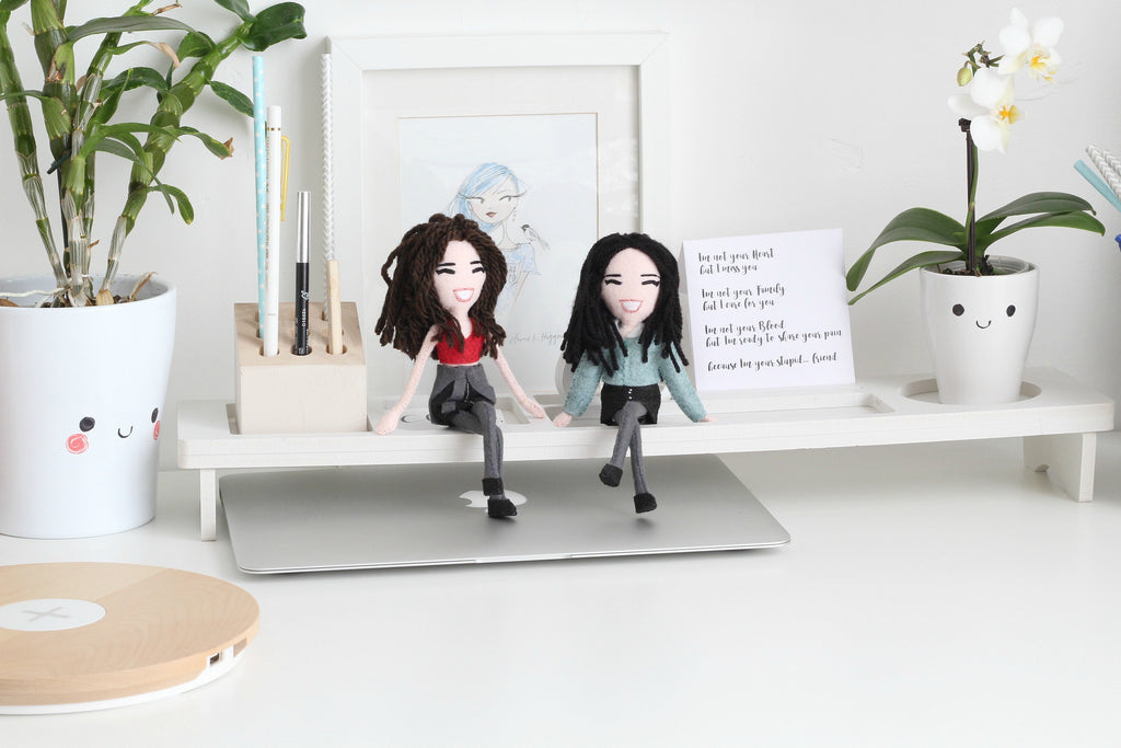 friendship gift, what to buy for best friend, dolls, original dolls, doll collector, Whisper of the Pipit, Malgo Amos, birthday gift ideas, gift for friend,