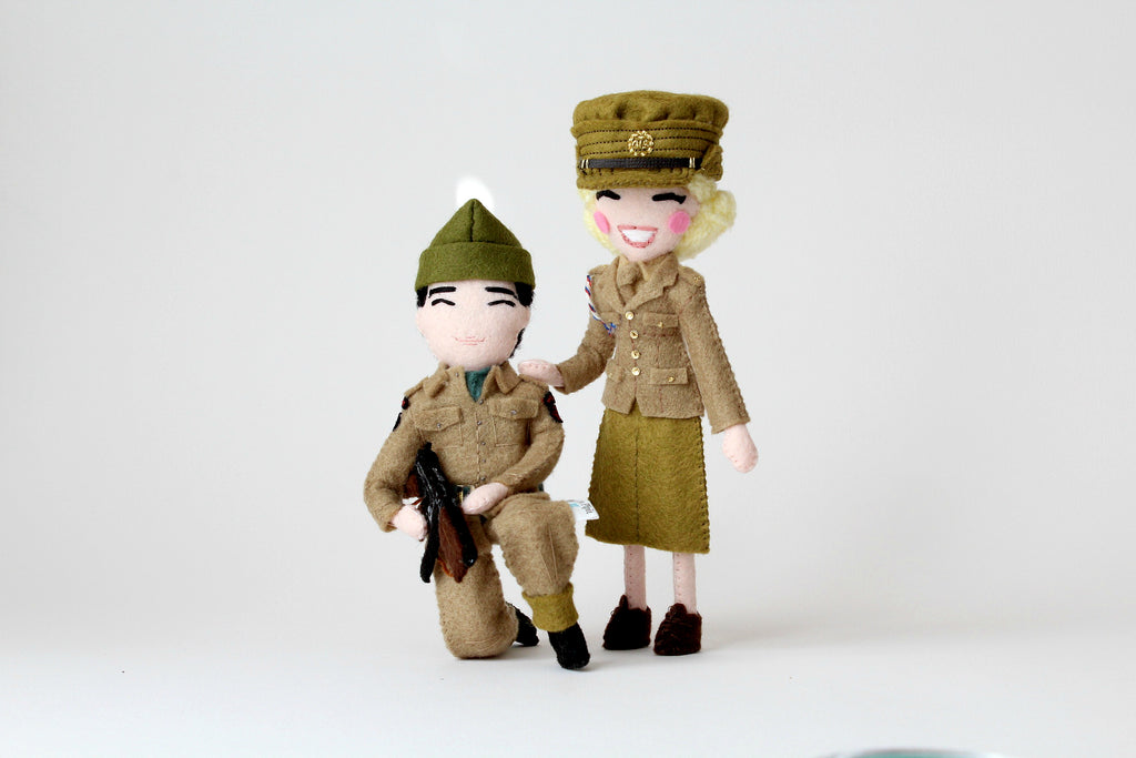 Whisper of the Pipit dolls, selfie dolls, custom dolls, art dolls, Etsy gifts, unique gifts,