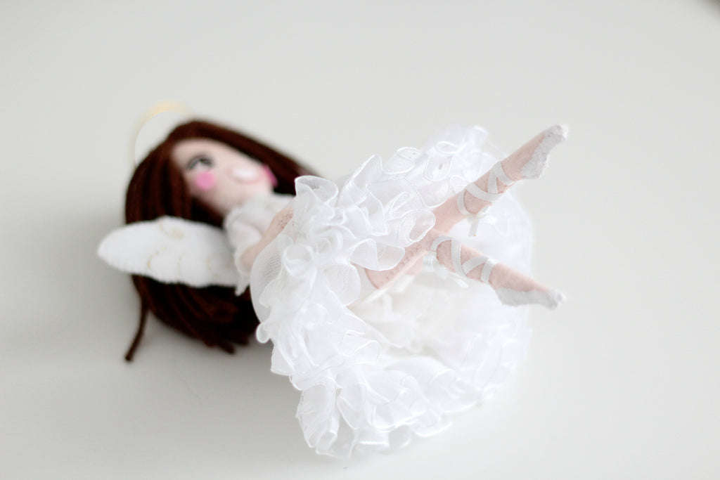art dolls, angel dolls, handmade dolls, unique gift, handmade gift, angel dolls, Whisper of the Pipit