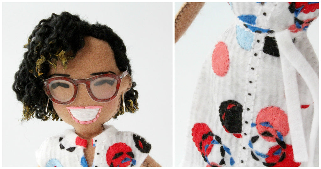selfie dolls to order